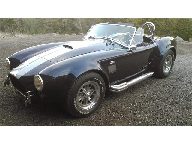 Picture of '66 Cobra Replica - O6HX