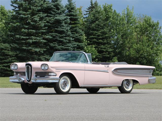 Picture of '58 Citation - O6HY