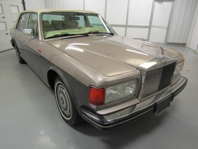 Picture of '86 Silver Spur - O6I0