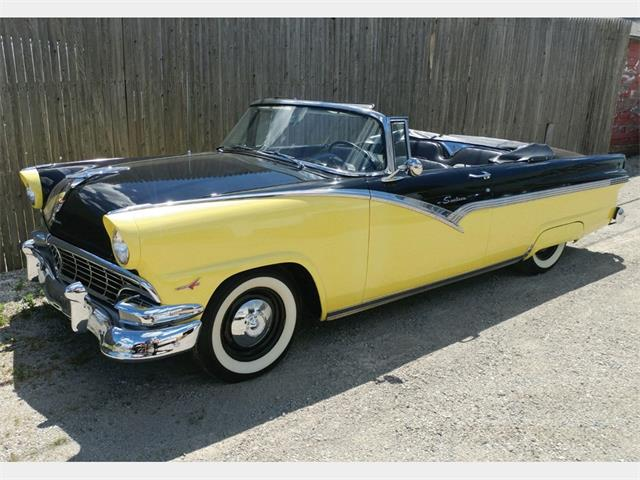 Picture of '56 Sunliner - O6I3