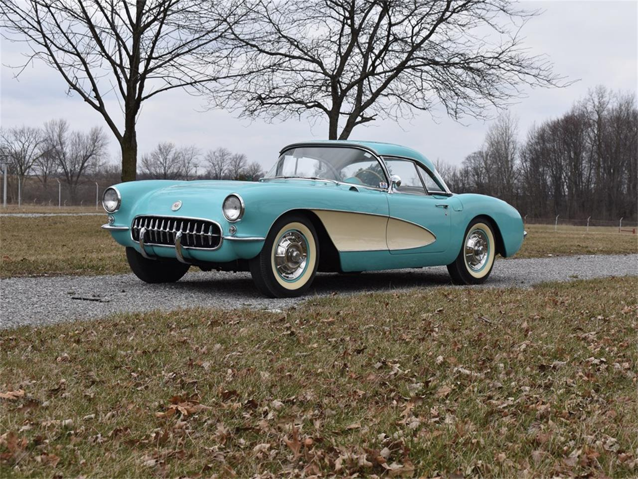 Picture of '56 Corvette - O6I5