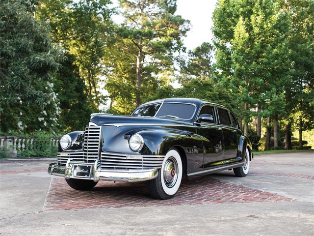 Picture of '47 Clipper Limousine Custom - O6I9