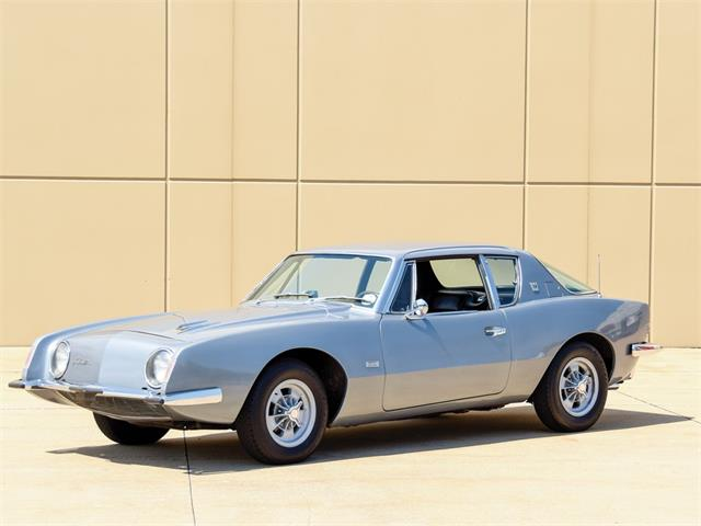 Picture of '63 Avanti - O6IG