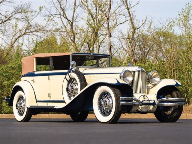 Picture of '30 L-29 Convertible Phaeton Sedan - O6IM