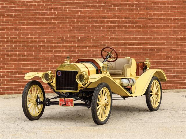 Picture of '19 Model T - O6IN