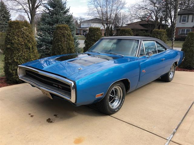 Picture of '70 Charger R/T - O6IT