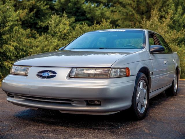 Picture of '95 Taurus - O6IX