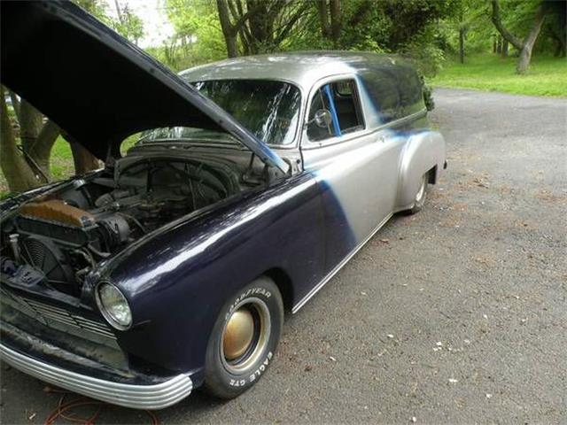 Picture of '50 Sedan Delivery Offered by  - O0TX