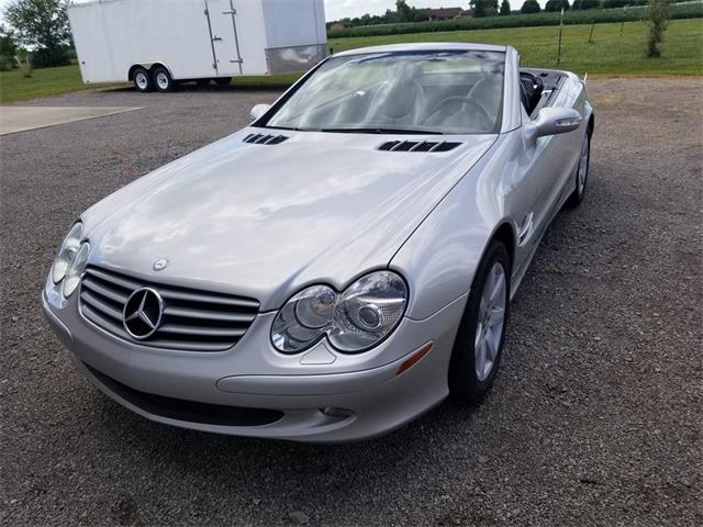 Picture of '03 SL500 - O6JC