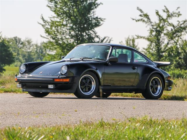 Picture of '77 911 Turbo - O6JE