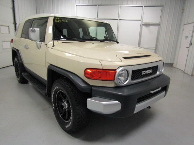 Picture of 2008 Toyota FJ Cruiser - $25,900.00 Offered by  - O6JG
