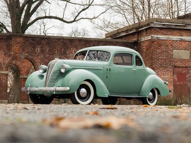 Picture of '37 Terraplane Utility Coupe - O6JH