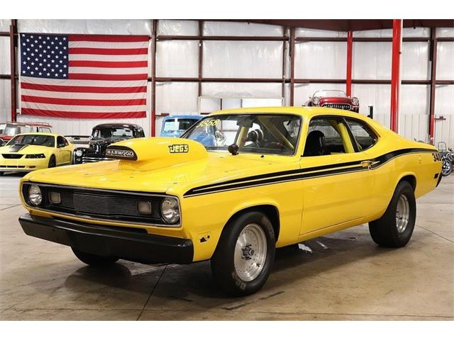Picture of '70 Duster - O6JI
