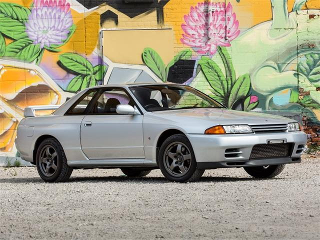 Picture of '91 Skyline GT-R - O6JK
