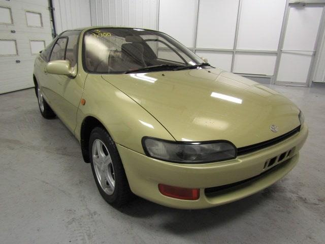 Picture of 1991 Toyota Sera located in Christiansburg Virginia - $9,998.00 Offered by  - O6JW