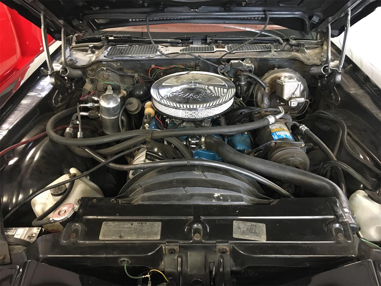 Large Picture of '79 Camaro - O6K3