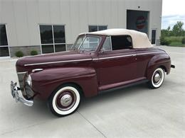 Picture of '41 Ford Deluxe Offered by Special Interest Auto Sales LLC  - O6K6