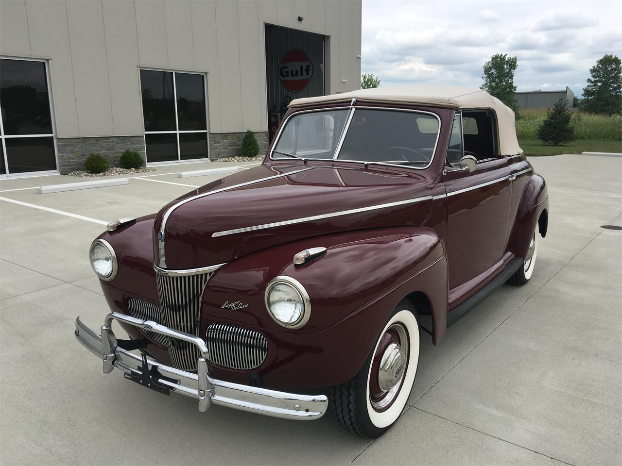 Large Picture of '41 Deluxe located in Hamilton Ohio - O6K6