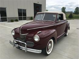 Picture of '41 Ford Deluxe - $27,500.00 Offered by Special Interest Auto Sales LLC  - O6K6