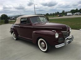 Picture of '41 Ford Deluxe located in Hamilton Ohio - $27,500.00 - O6K6