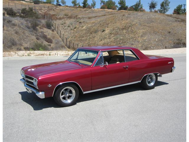 Picture of '65 Chevelle - O6K9