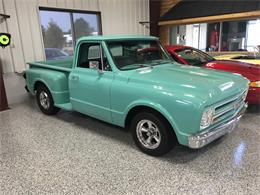Picture of '67 C10 - O6KF