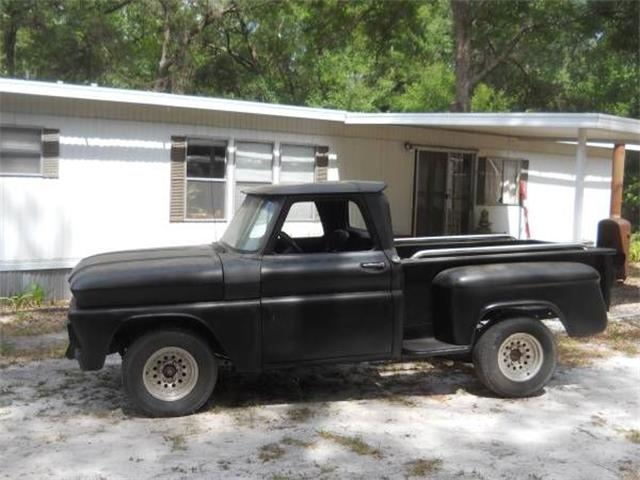 Picture of '64 C10 - O0U2