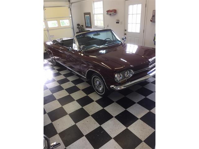 Picture of '64 Corvair - O6L3