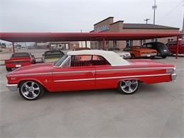 Picture of 1963 Galaxie 500 XL located in Oklahoma Offered by Larry's Classic Cars - O6L4