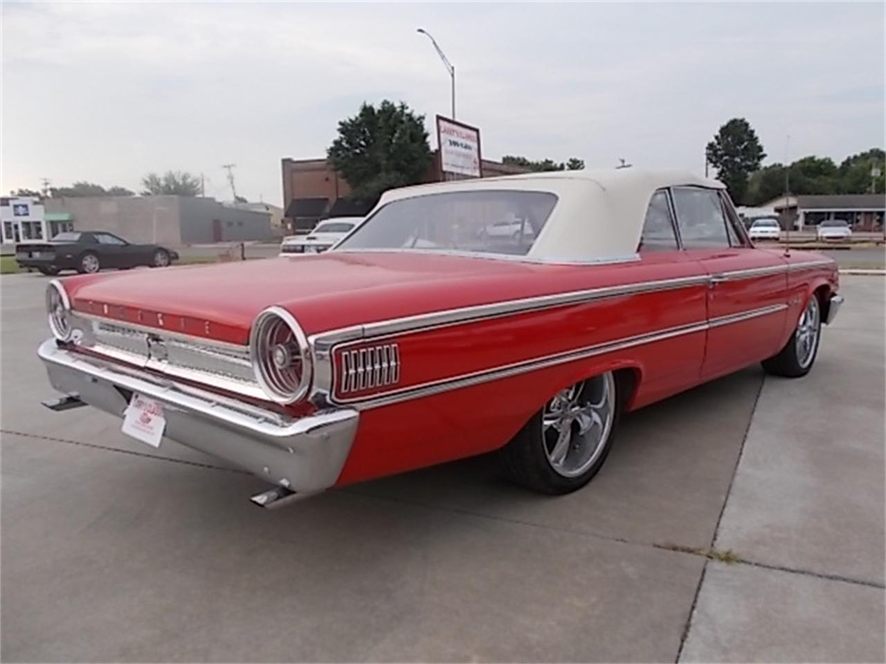 Large Picture of 1963 Galaxie 500 XL located in Oklahoma - $19,950.00 Offered by Larry's Classic Cars - O6L4