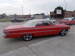 Picture of Classic '63 Galaxie 500 XL located in Oklahoma - $19,950.00 - O6L4