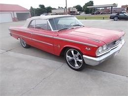 Picture of '63 Galaxie 500 XL - O6L4