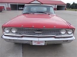 Picture of '63 Galaxie 500 XL - $19,950.00 Offered by Larry's Classic Cars - O6L4