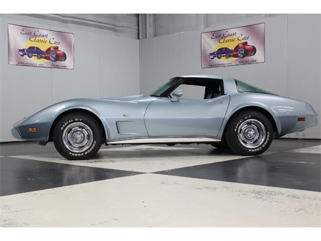 Picture of '79 Corvette - O6L9