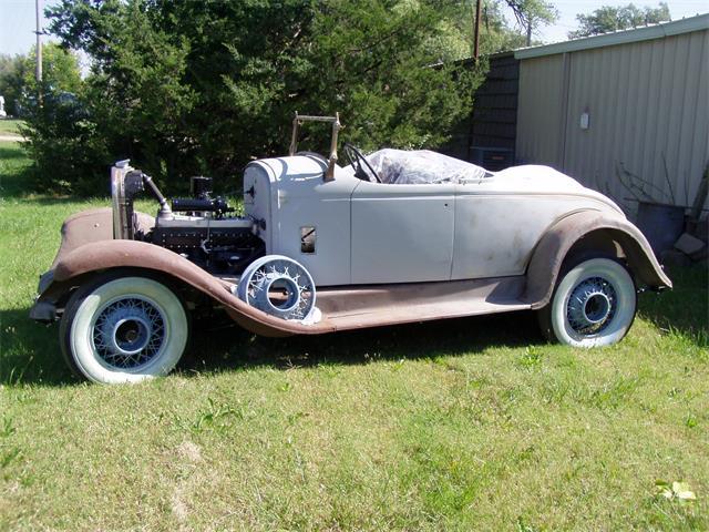Picture of '30 Antique - O6LA