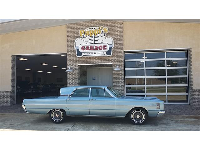 Picture of Classic '65 Mercury Montclair located in tupelo Mississippi Offered by  - O6LE