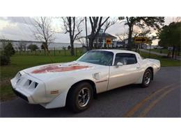 Picture of '79 Firebird Trans Am - O09F