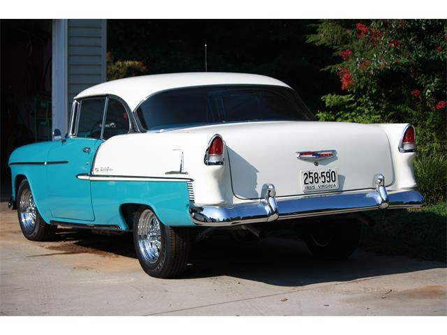Picture of '55 Bel Air - O6LV