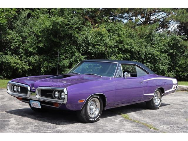 Picture of Classic 1970 Dodge Super Bee located in Alsip Illinois Offered by  - O6M2