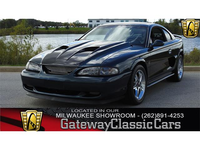 Picture of '95 Mustang - O6M7