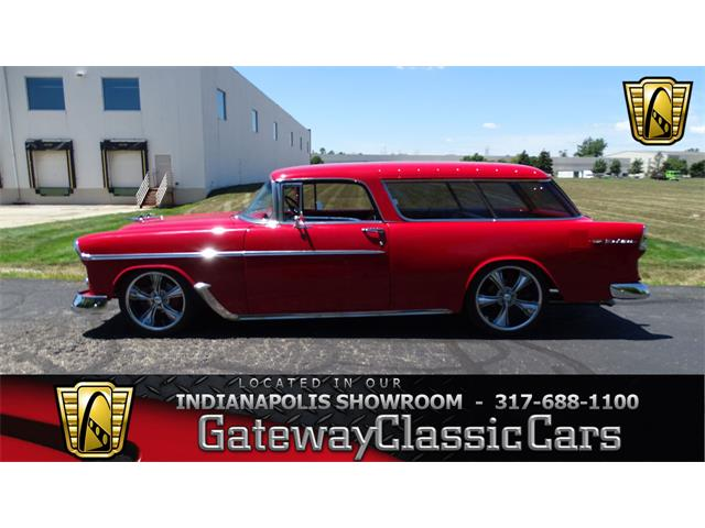 Picture of '55 Nomad - O6M8