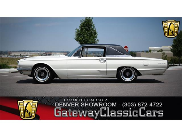 Picture of '66 Thunderbird - O6M9