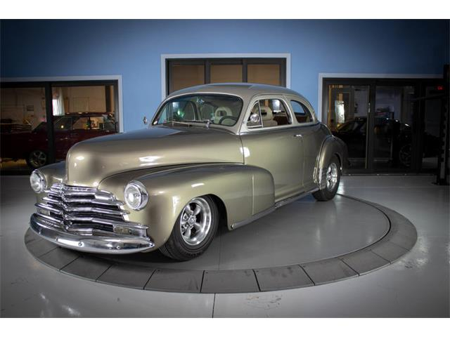 Picture of '48 Fleetmaster - O6MB