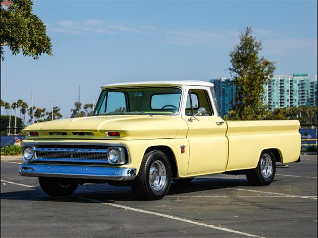 Picture of '64 Chevrolet Pickup - $26,500.00 Offered by  - O6MH
