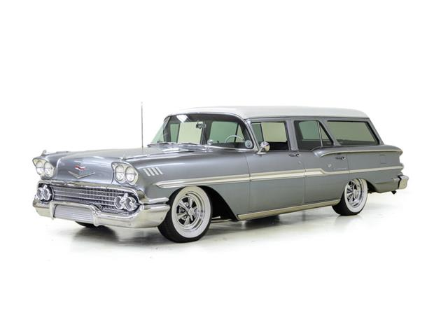 Picture of '58 Brookwood - O6MV