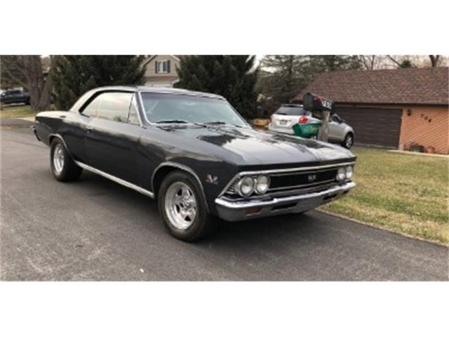 Picture of '66 Chevelle - O6N0