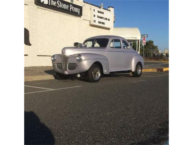 Picture of '41 Coupe - O0UB