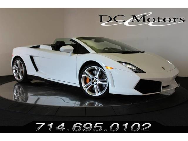 Picture of '14 Gallardo - $139,800.00 Offered by  - O6N6