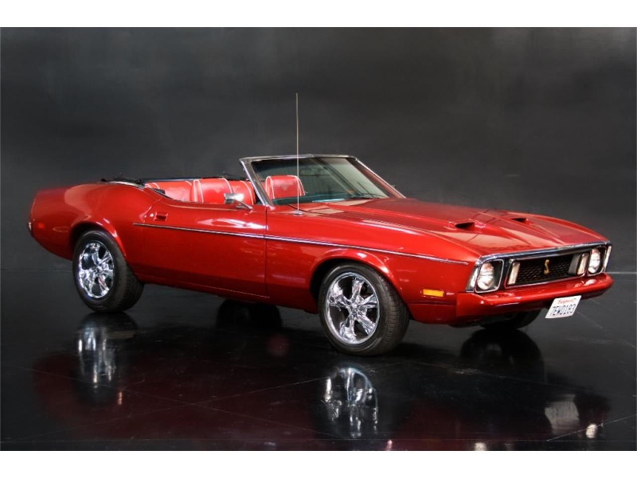 Picture of '73 Mustang - O6N7