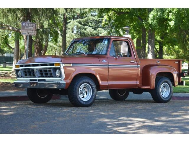 Picture of '77 F100 - O6NG